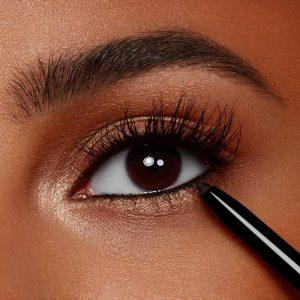 انواع خط چشم متناسب با فرم صورت