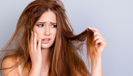 مراقبت از مو امری ضروری