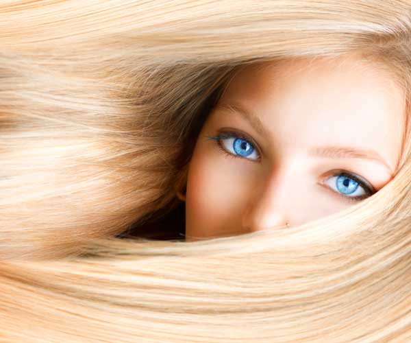 مو هایی زیبا داشته باشید