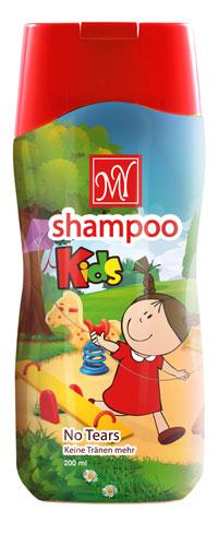 شامپو مای بچه
