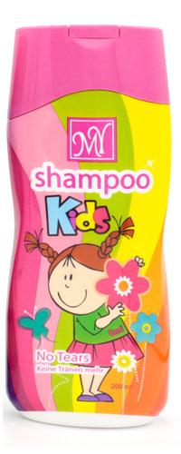 شامپو مای کودک