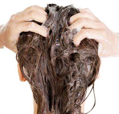 شستشوی صحیح مو ها به چه صورت است؟