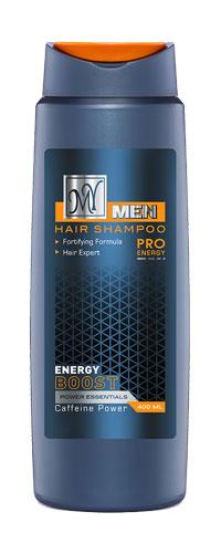 شامپو مای مردانه انرژی بخش