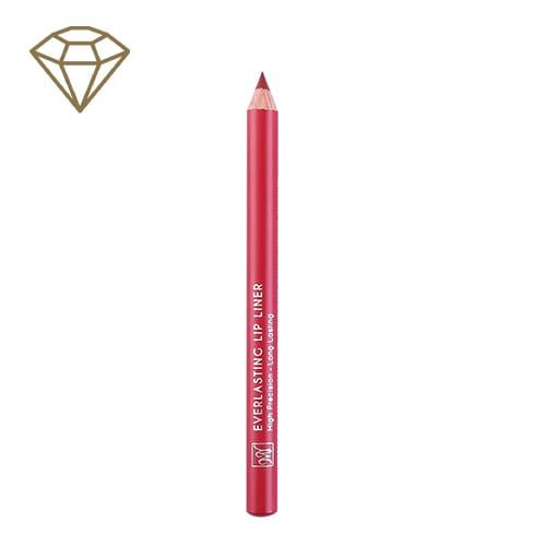 مداد لب اورلستینگ بلک دایموند 8 رنگ
