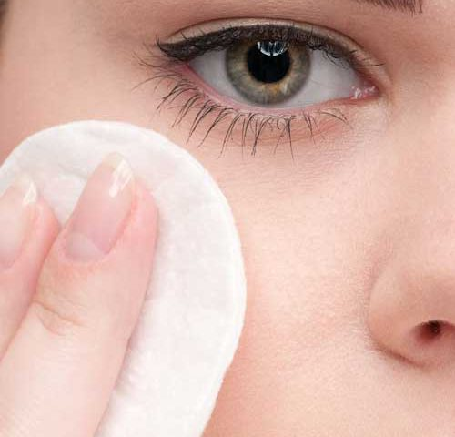 پاک کننده آرایش چشم مای