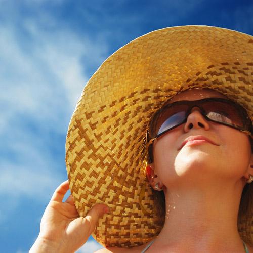 SPF ضد آفتاب ها نشانگر چیست؟