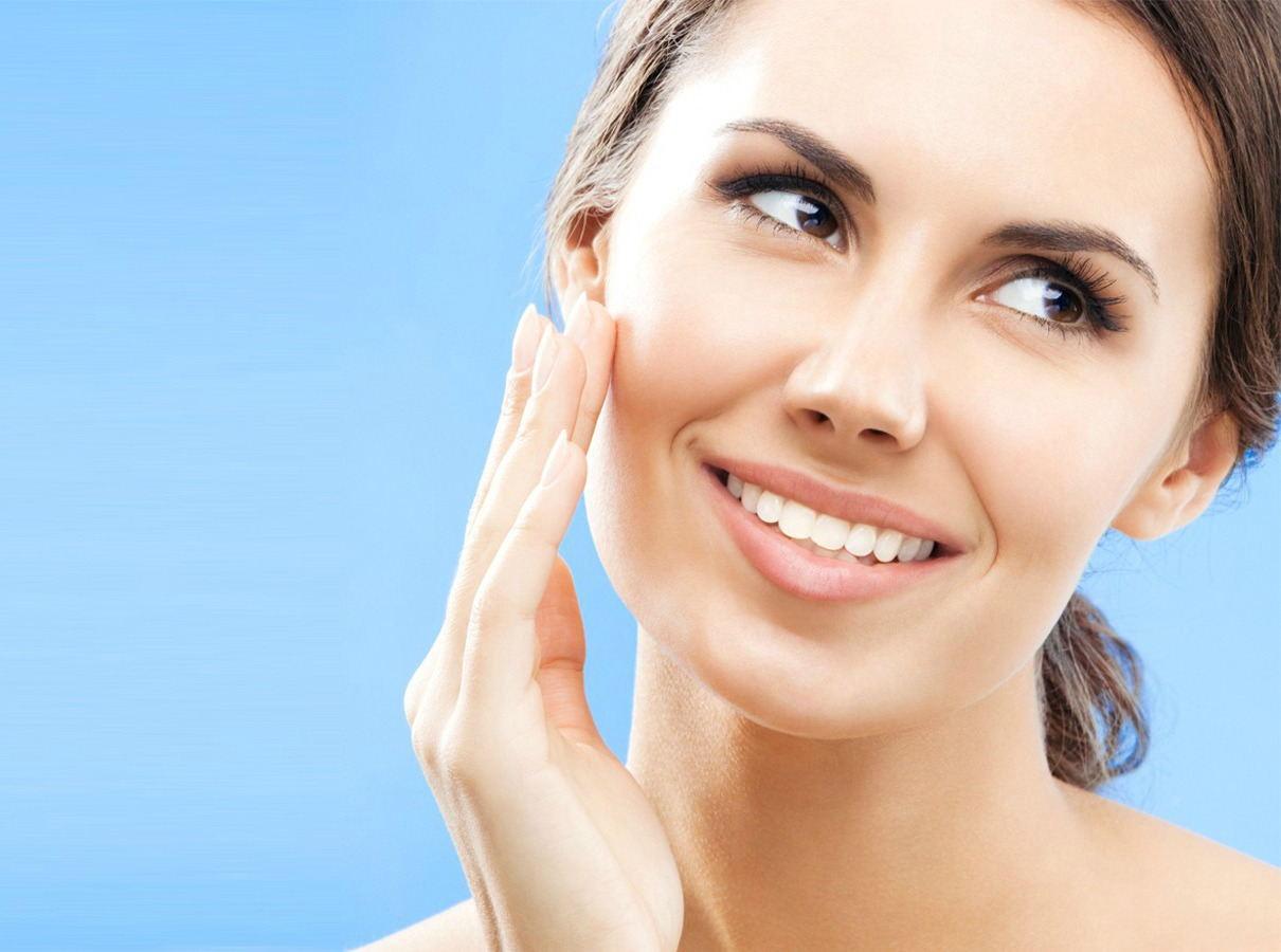 انواع مرطوب کننده پوست مای