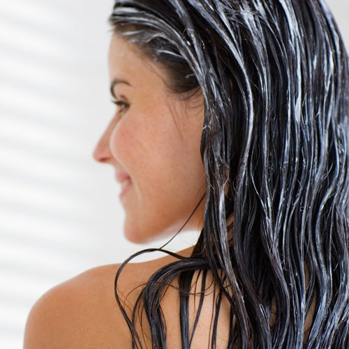 انتخاب نرم کننده مو