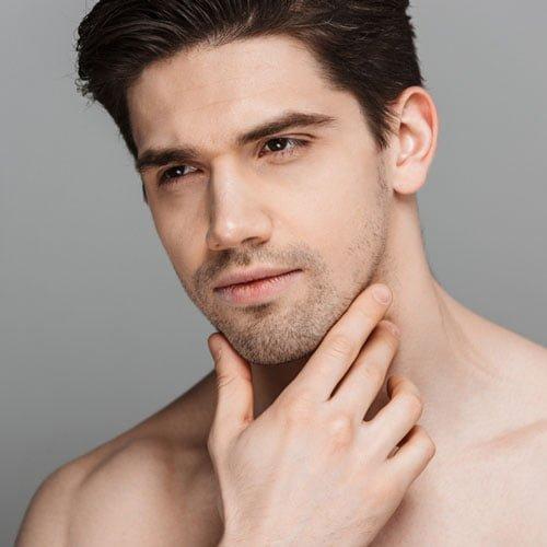 محصولات بهداشتی مردانه