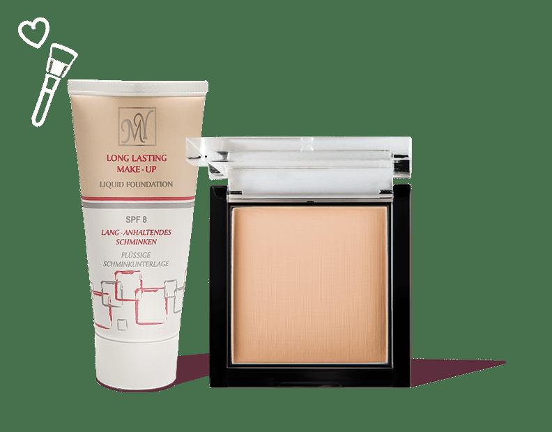 محصولات آرایشی کلاسیک مای