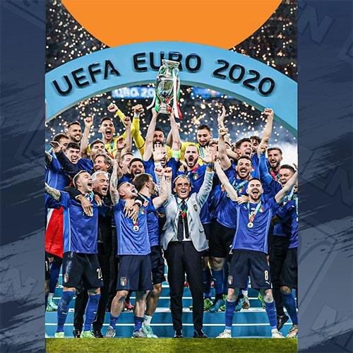 برنده یورو ۲۰۲۰ برند مای من